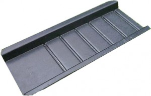 Jr Sluice Box